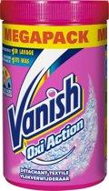 Vanish Oxi Action Crystal Color Vlekverwijderaar 1,5 kg
