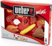 Weber BBQ set