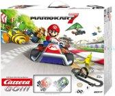 Carrera Go!!! Mario Kart 7 - Racebaan