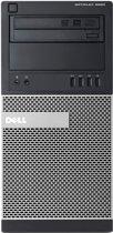 Opt 9020 MT/i5-4590 (3.30GHz  6MB)/4GB (1x4GB) 1600MHz/500GB SATA 7.2k 3.5i/AMDRadeon R5 240 1G/DVD RW/MUI Win7Pro64/Win8 OS DVD/DDP|E/vPro/3YNBD
