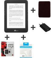 Icarus Illumina E-reader Full Options bundel 32GB