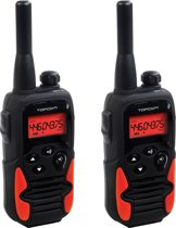 Topcom Twintalker 9500 - Walkie talkie
