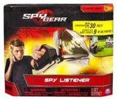 Spy Gear - Afluisterapparaat