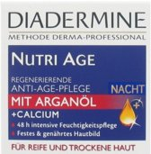 Diadermine Gezichtscreme Dag High Tolerance 3 x 50ml
