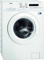 AEG L72472NFL Vrijstaand 7kg 1400RPM A+++ Wit Front-load wasmachine