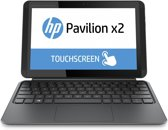 HP X2 10-k030nb - Azerty-laptop