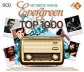 Het Beste van de Evergreen Top 1000 (5 cd)