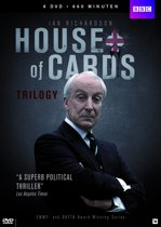 bol.com | House Of Cards - Trilogy, Ian Richardson ...