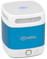 MiiBox Mini Blue/White