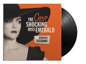 The  Shocking Miss Emerald Acoustic