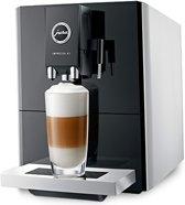 Jura Impressa A5 Volautomaat Espressomachine - Platinum