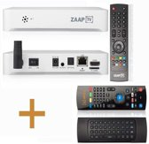 ZaapTV Home entertainment - Mediaplayers HD509N