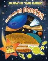 Prentenboek Sterren en planeten