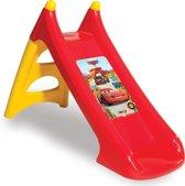 Smoby XS Glijbaan - Disney Cars