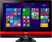 AG240 2PE-057EU 23.6 Non-Glare(1920x1080) Non-Touch Intel Core i5 4120H GTX860 2GB 8GBx1 128GB SSD+1TB 7200rpm DVD/RW SM Win8.1 802.11AC BT Black/Red