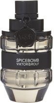 Viktor & Rolf Spicebomb for Men - 50 ml - Eau de Toilette