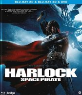Harlock - Space Pirate