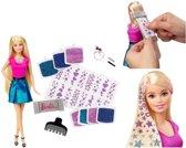 Barbie Hair feat DL