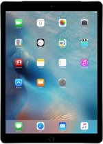 Apple iPad Pro - 12.9 inch - WiFi - Zwart/Grijs - 128GB - Tablet