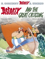 Asterix #22 Asterix and the Great Crossing