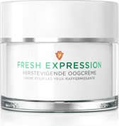 Fresh Expression - 15 ml - Oogcrème