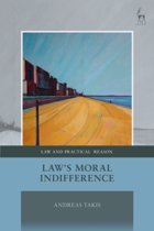 Law's Moral Indifference