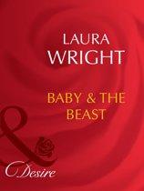 Baby & the Beast (Mills & Boon Desire)