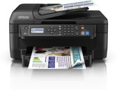 EPSON WorkForce WF-2650WF -All-in-One Printer