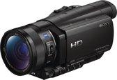 Sony HDR-CX900EB - Zwart