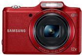 Samsung Smart Camera WB50F - Rood
