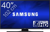 Samsung UE40JU6400 - Led-tv - 40 inch - Ultra HD - Smart-tv