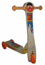 Sesamstraat - Houten Step Ernie