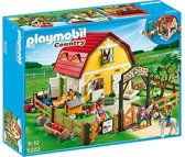 Playmobil Ponyranch - 5222