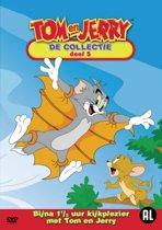 Tom & Jerry: De Collectie (Deel 5)