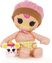 Lalaloopsy Babies Crumbs Sugar Cookie - Pop