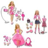 Barbie Pink Project Doll 5712