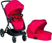 Safety 1st - Kokoon Comfort Set - Rood