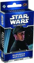 Star Wars The Card Game: Darkness and Light - Force Pack - Uitbreiding - Kaartspel