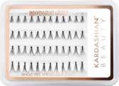 Kardashian Beauty Individual Lashes - Nepwimpers