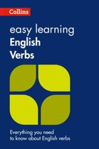 Collins Easy learningEnglish - Easy Learning English Verbs
