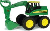 Britains Big Scoop John Deere Graafmachine