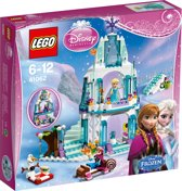 Lego Princess: elsa kasteel (41062)