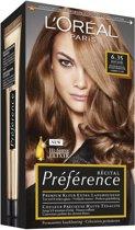 L'Oréal Paris Preference Récital - 6.35 havane - Haarkleuring