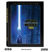 Star Wars: The Force Awakens (3D & 2D Blu-ray)