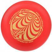Wham-o Frisbee pro-classic 130gram rood