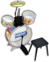 Bontempi Silver Drum Set