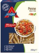 Atkins Cuisine Penne - 250 gram - Pasta
