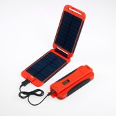 Powertraveller Powermonkey Extreme oplader rood