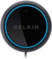 Belkin handsfree Carkit CarAudio Connect AUX - Bluetooth (tevens leverbaar als AirCast Auto)