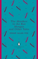 murders in the rue morgue essay